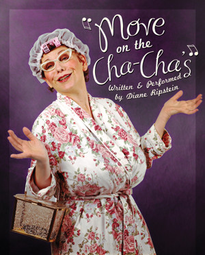 Award-Winning MOVE ON THE CHA-CHA'S Returns to United Solo Fest