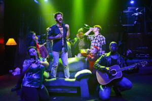 BWW Review: The Hypocrites' AMERICAN IDIOT