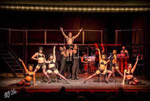 BWW Review: CABARET at Wilmington Drama League