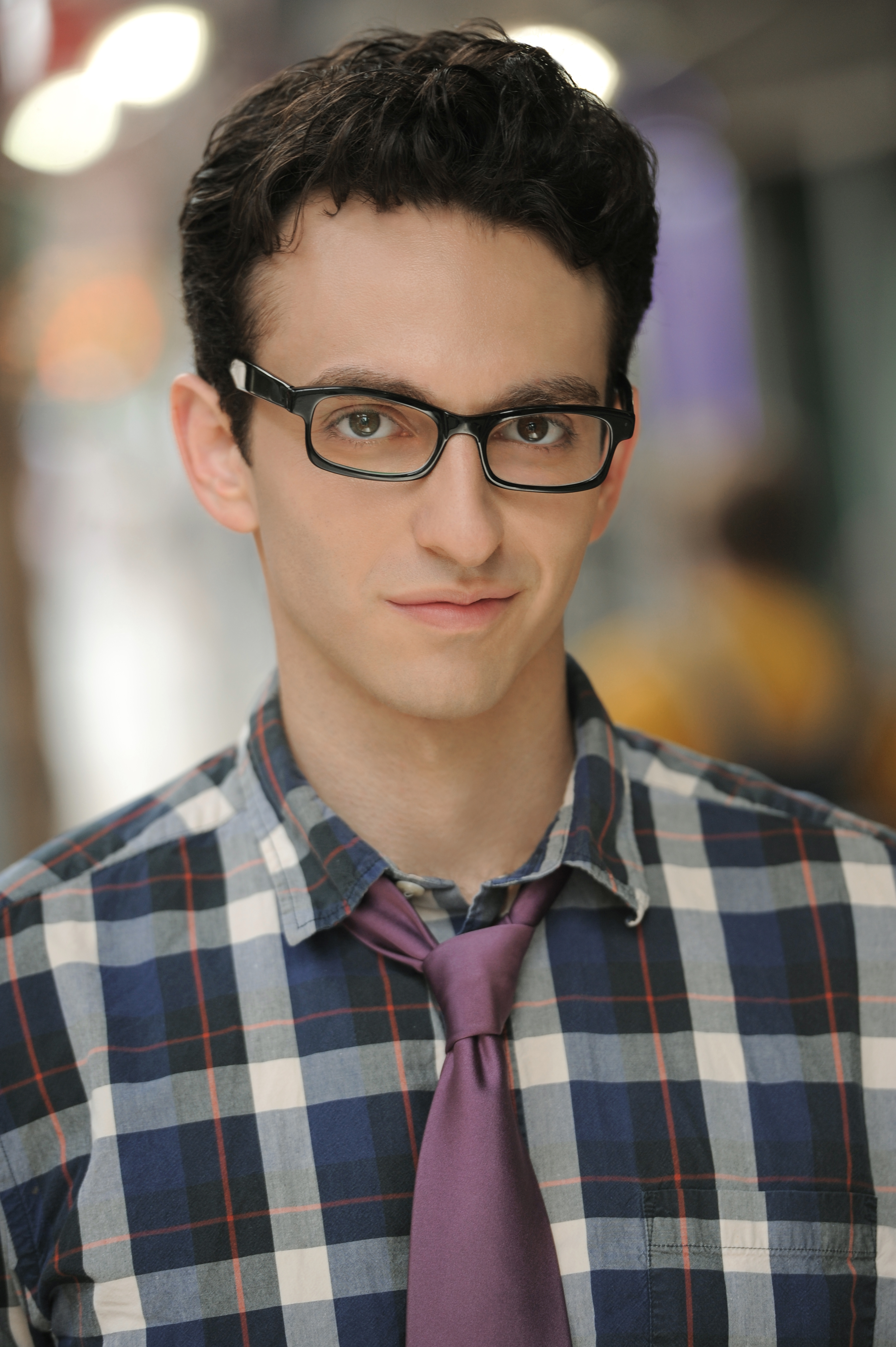 BWW Interview: Funnyman Gianmarco Soresi on His New Sketch Comedy Series, 'Matza Pizza,' Creative Freedom, and Why Our World Needs A Laugh Every Now and Then