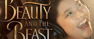 The Philippines' Elha Nympha, Noel Comia Jr. Cover BEAUTY AND THE BEAST