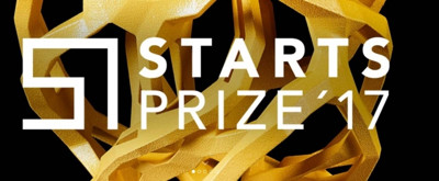 Entries for 2017 STARTS Prize are Now Being Accepted