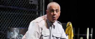 BWW Review: Rubén C. González Stirs A Mean Urban Soup In LA ESQUINITA, USA
