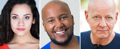 ALADDIN Finds Princess, Genie, Villains and Band of Thieves for National Tour; Cast Complete!