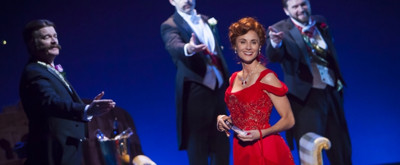 Beth Malone Will Lead Kathleen Marshall's THE UNSINKABLE MOLLY BROWN at the Muny