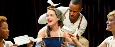 BWW Review: Innovative INTO THE WOODS Examines 'Happily Ever After' at Connor Palace