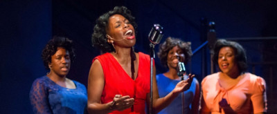 Review: MEMPHIS, THE Musical