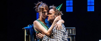 Review: Norbert Leo Butz Stars in THE WHIRLIGIG