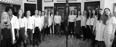 STAGE TUBE: They Won't Keep Quiet: Women of Broadway Perform Protest Song