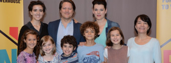 BWW TV: A New Bunch of Bechdels Are Coming to a Town Near You- Meet the FUN HOME Family!