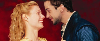 SHAKESPEARE IN LOVE Tops Off 2017-18 Season at Seattle Shakespeare Company