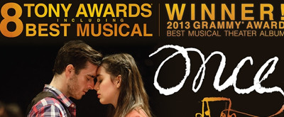 BWW Preview: ONCE at The Playhouse, 3/31