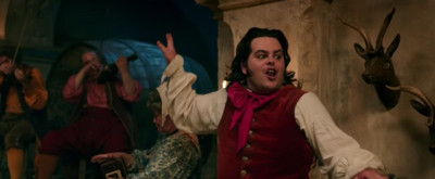 VIDEO: First Look - BEAUTY AND THE BEAST's Josh Gad & Luke Evans Sing 'Gaston'