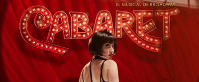 La gira 50 aniversario de CABARET llegará al Teatre Victoria de Barcelona en septiembre