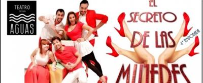 La cuarta temporada de EL SECRETO DE LAS MUJERES comienza en Madrid