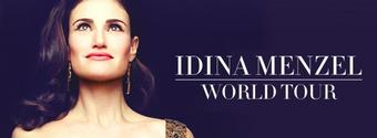 BWW Interview: Idina Menzel Talks WORLD TOUR, IF/THEN, Online Backlash, and More!