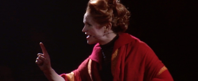 BWW TV Exclusive: Follow THE GREAT COMET Into the Recording Studio with Grace McLean!
