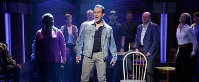 VIDEO: Cast of Broadway's COME FROM AWAY Performs on 'LATE NIGHT'