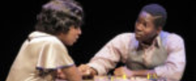 BWW Review: MAN IN LOVE at KCRep Copaken Stage