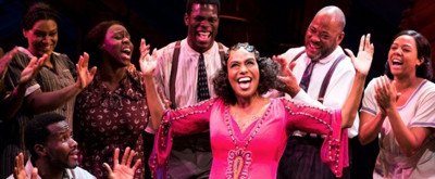 UPDATE: DREAMGIRLS, COLOR PURPLE Star Jennifer Holliday Not Confirmed for Trump Inauguration Concert