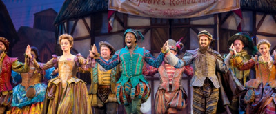 BWW Blog: Paisley Haddad - 'Falling Slowly' in Love With ONCE and SOMETHING ROTTEN!