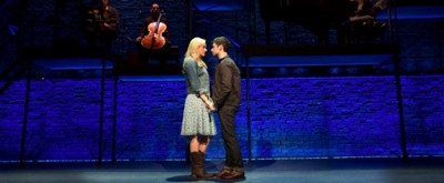 Betsy Wolfe and Adam Kantor to Reprise Roles in THE LAST FIVE YEARS in Concert in Miami