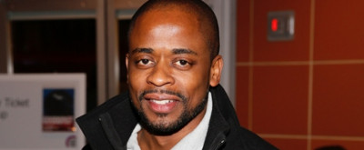 Dule Hill, Daniel J. Watts to Star in LIGHTS OUT: NAT 'KING' COLE Workshop at The Old Globe
