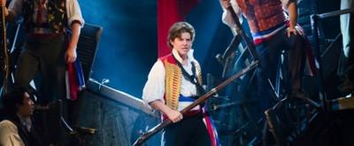 Jason Forbach and Phoenix Best Sign on for Pennsylvania Shakespeare Festival's EVITA