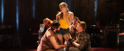 VIDEO: Sizzling Highlights from MIDWESTERN GOTHIC at D.C.'s Signature Theatre