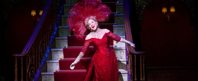 VIDEO: HELLO, DOLLY!'s Bette Midler Featured on CBS SUNDAY MORNING