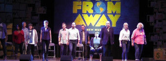 TV: Watch The Opening Number of Broadway Bound COME FROM AWAY