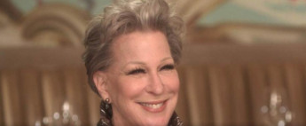 STAGE TUBE: Bette Midler Talks DOLLY, HOCUS POCUS, and More on NBC's TODAY!