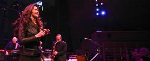 Photo Coverage: Lynda Carter brings LONG-LEGGED WOMEN to Jazz at Lincoln Center