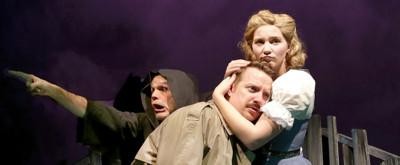 BWW Review: YOUNG FRANKENSTEIN at The Des Moines Playhouse