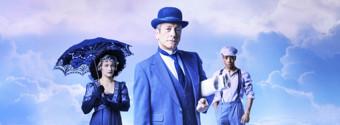 All Aboard for Signature Theatre's 360-Degree TITANIC; Cast Announced!