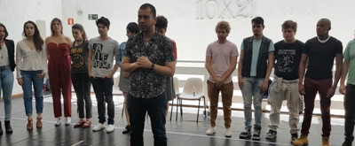 BWW TV: Come Measure a Year in Life With the Cast of RENT in Sao Paulo