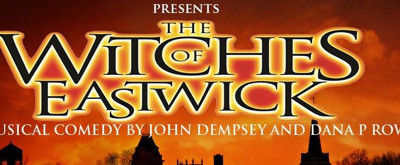 BWW Preview: THE WITCHES OF EASTWICK at CentreStage Orewa