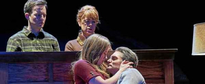BWW Review: HOW I LEARNED TO DRIVE Makes For a Slow Haunting Trip at Cleveland Play House