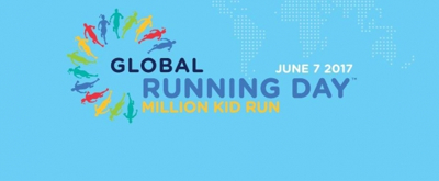 Fitness Tip of the Day: Celebrate Global Running Day 2017
