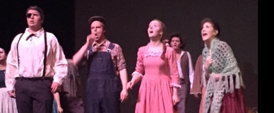 BWW Review: ANATOMY OF GRAY at Mountain View High School -Delightful, Classic Play at Mountain View!