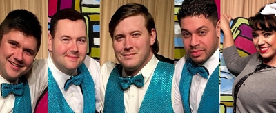BWW Review: LIFE COULD BE A DREAM at Connecticut Cabaret Theatre