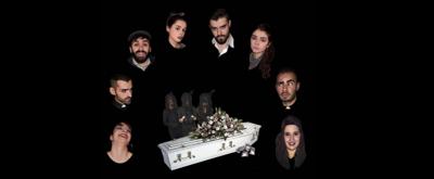 El teatro l'Agricola de Alboraya estrena R.I.P. UN MUSICAL DE MUERTE