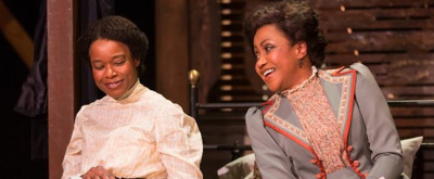 BWW Review: INTIMATE APPAREL at McCarter Theatre Embraces