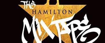 Lin- Miranda Miranda Teases Track List for Second HAMILTON Mixtape!