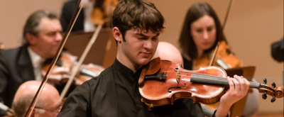 Adelphi Orchestra to Present UNE FETE EN FRANCE Benefit for Young Artist Program