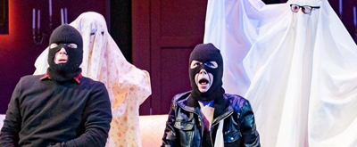 BWW Review: HUMANA FESTIVAL CLOSING NIGHT at Actors Theatre Of Louisville