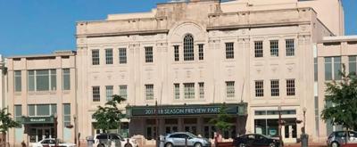 BWW Preview: Wausau's Grand Theater Announces 2017-2018 Season