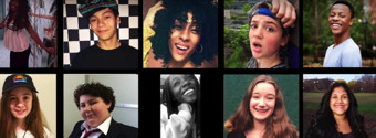 STAGE TUBE: Meet the Diverse 'Wolfpack' of Encores! Off-Center's RUNAWAYS - MJ Rodriguez, Sophia Anne Caruso & More!