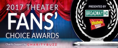18 Days to Go! Make Your Voice Heard and Vote for the Theater Fans' Choice Awards!