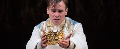 Photo Flash: First Look at Robert Sean Leonard in The Old Globe's KING RICHARD II